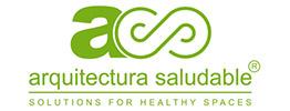 Logo Arquitectura Saludable