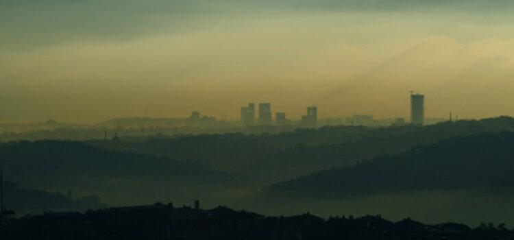 Frenemos la transmisión de la COVID-19 por aerosoles: Midamos el CO2, HR Y PM2.5